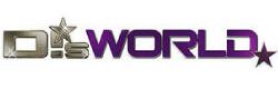 Detlef D oost Logo